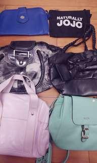 ✅購物贈 專櫃 包包 可換物