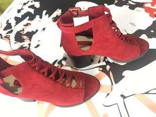 Heels/ Boots