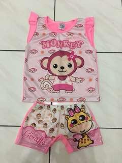 Swimming Set 1-2yrs