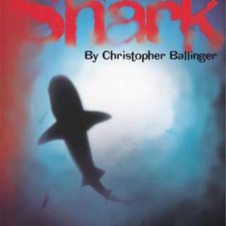 The Shark by Christopher Ballinger and Magic Geek magic trick