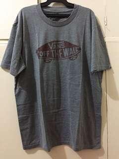 Authentic Vans Shirt (L)