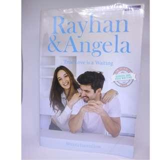 Novel Rayhan & Angela