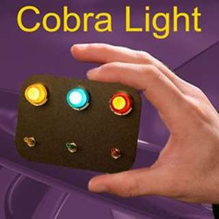 Cobra Light by Cobra Magic