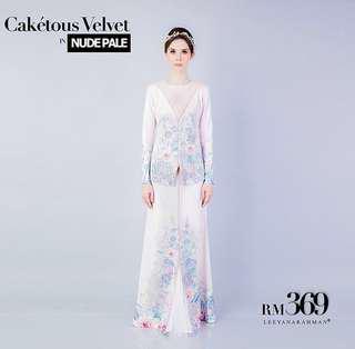 Leeyanarahman Caketeous Velvet