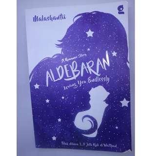 Novel Aldebaran
