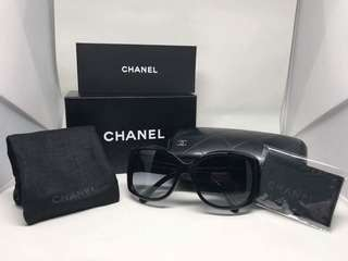 Chanel Square Sunglasses