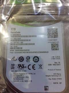 HardDisk 1tb ( SEAGATE )