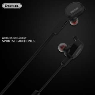 🚚 Remax RB-S5 Sports Bluetooth Headset