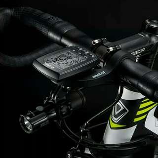 100%NEW IGPSPORT IGS 50/618 ANT+ GPS Cycling Computer 無線智能ANT+ GPS單車碼錶-送碼錶延伸座