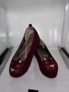 Sepatu wenger wanita