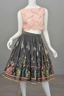 Vintage Palda