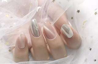 Customise False Nail