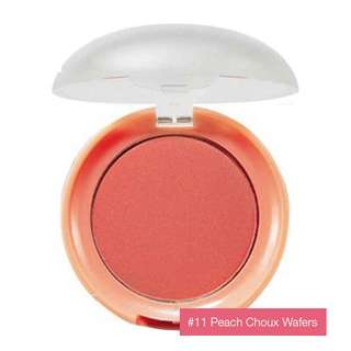 🚚 Etude House Lovely Cookie Blusher