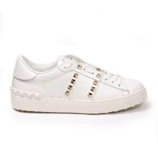 Valentino Rockstud untited sneaker women 原價5480