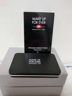 🚚 Make up for ever 藝術大師玩色頰彩盒XL