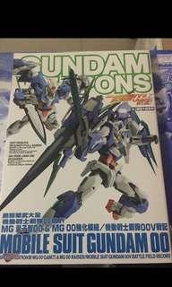 Gundam Weapons 高達模型書 多年珍藏 99%新 搬屋割愛 成本價出讓