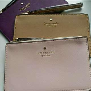 Kate Spade small pouch