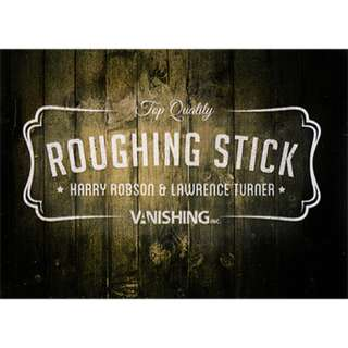 Roughing Sticks by Harry Robson magic trick