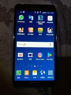 Samsung Galaxy Note 3 99%新黑色絕對靚仔