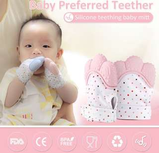 Baby Teether READY STOCKS
