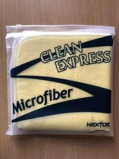 Nextor超微細洗車毛巾(4條)