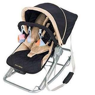 Maclaren baby rocker/chair