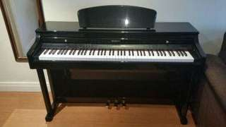 Digital Piano SUZUKI HP-97