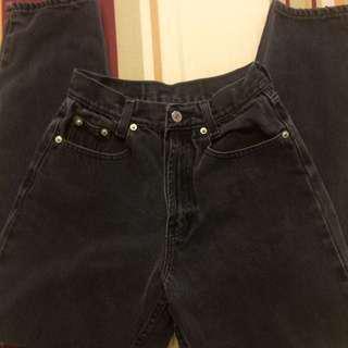Vintage Jordache Mom Jeans!!!