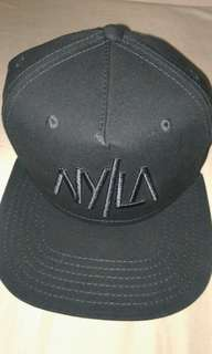 Nyla Cotton On Snapback