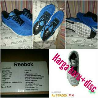 reebok print smooth ultk men UK 41