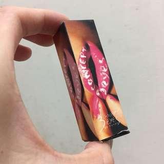 免費贈送 3CE 三色漸層唇膏口紅
