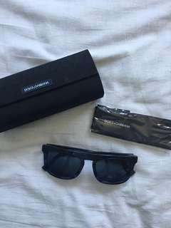 BNWB Dolce & Gabbana D&G  Sunglasses