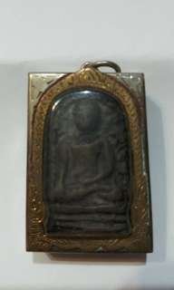 (R)Old Phra Pak Rod Lam Porm wat Nayet