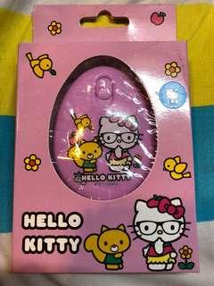 Hello kitty 暖手寶