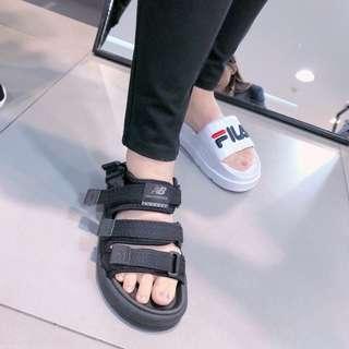 Korea newbalance 韓國涼鞋 (連線中)
