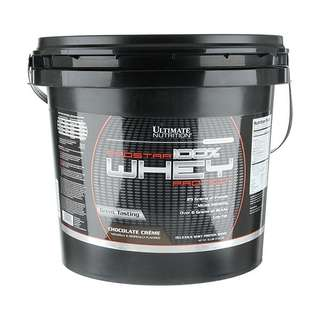 Ultimate Nutrition Prostar 100% Whey 10lbs