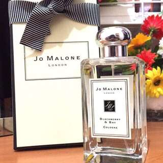 Jo Malone Blackberry&Bay Original UK