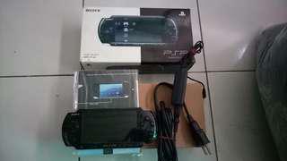 PSP tipe 3001