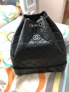 Chanel Backpack大Size