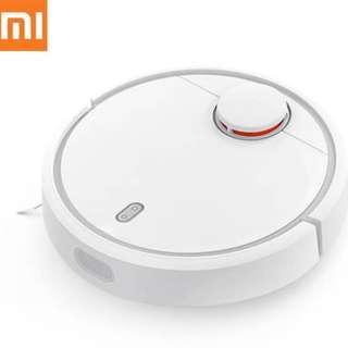 🚚 [Ready Stock] Xiaomi Robot Vacuum Cleaner