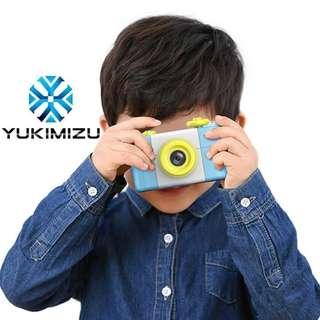 🌟日本YUKIMIZU 兒童相機 🌟最新一代升級版