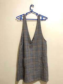 KOREAN Slip Dress (Unbranded - worn once)