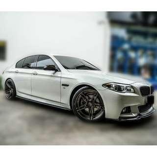 2016 BMW F10 New Facelift (A) M-Sport