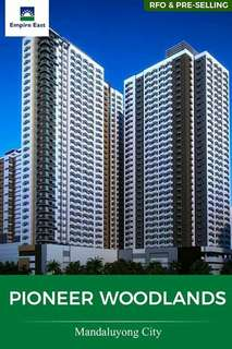 PIONEER WOODLANDS RENT TO OWN