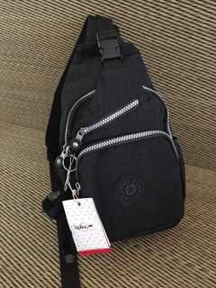 FREE POSTAGE KIPLING CROSSBODY CHEST BAG