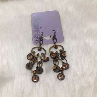 Claire's Vintage Earrings