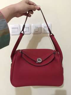 Herme lindy 28 red