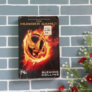 SALE! The Hunger Games
