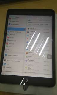 Apple ipad mini 2 retina 32gb