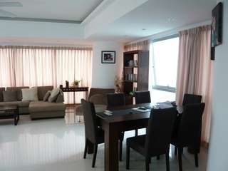 The Sail 4 Bedrooms + Utility Superb High Floor